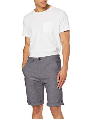 Esprit Men's 069ee2c017 Short, (Grey 030), (Size: 32)