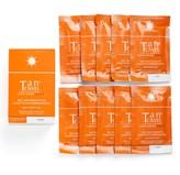 TanTowel Tan Towel Half Body Self-Tan Towelettes - Dark