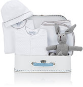 Baby CZ Layette Gift Set-GREY