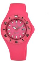 Toy Watch Toy Women's JTB04PS Quartz Dial Plastic Dial Watch