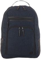 Fits Navy & Black Donagal Speckle Backpack