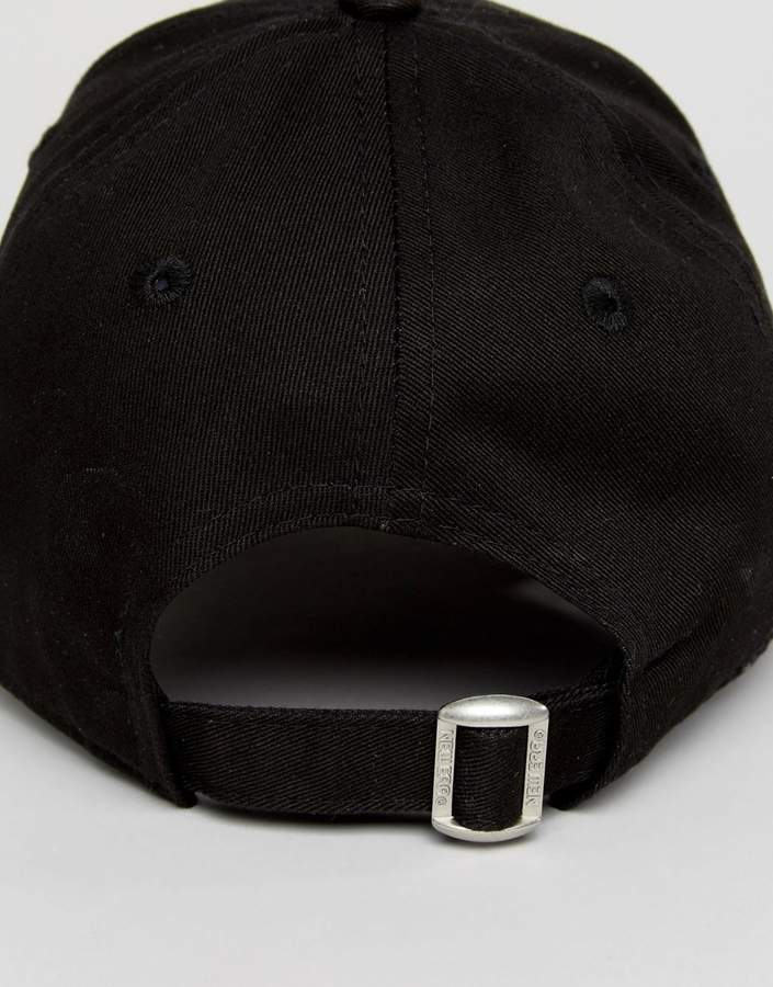 New Era 9forty Silver Ny Exclusive Cap