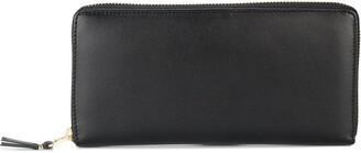 Comme des Garcons classic zip-up wallet