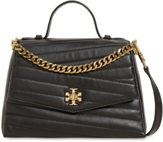 Tory Burch KIRA CHEVRON QUILTED LEATHER BAG