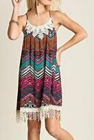 Umgee USA Tribal Festival Dress