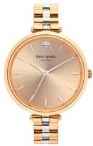 Kate Spade 'holland' Bracelet Watch, 34mm