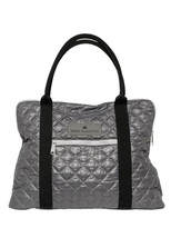 adidas by Stella McCartney Quilted Recycled Nylon Yoga Tote