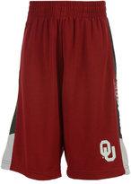 Colosseum Oklahoma Sooners Strike Shorts, Big Boys (8-20)