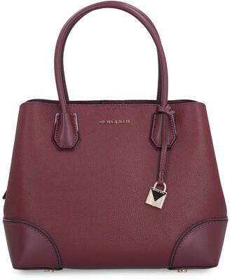 Michael Kors Mercer Gallery Leather Tote-bag