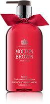 Molton Brown WOMEN'S FESTIVE FRANKINCENSE & ALLSPICE FINE LIQUID HAND WASH
