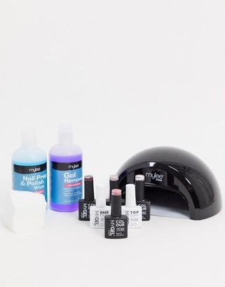 Mylee Gel Polish Essentials Kit