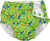 I Play Lime Toucan Swim Diaper - Infant