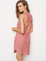 Victoria's Secret Victorias Secret Open-back Slip