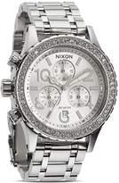 Nixon The 38-20 Chrono Watch, 38mm