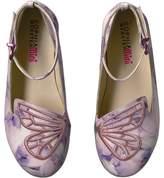 Sophia Webster Bibi Butterfly Feather Print