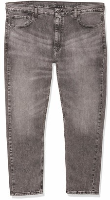 Levi's Men's Big & Tall 502 Taper Fit Jeans