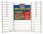 Melissa & Doug 'Deluxe' Wire Puzzle Rack