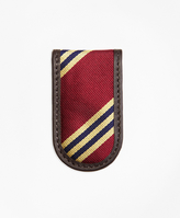 Brooks Brothers BB#1 Magnetic Money Clip