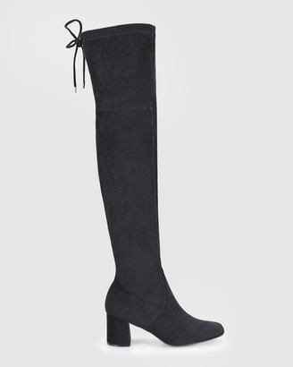 Siren Women's Knee-High Boots - Jubilee - Size One Size, 36 at The Iconic