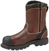 Thorogood Work Boots Mens Side Zip CT 804-4440