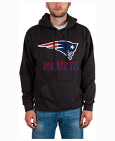Junk Food Clothing Men's New England Patriots Wing-T Formation Hoodie