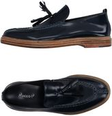 Rocco P. Moccasins
