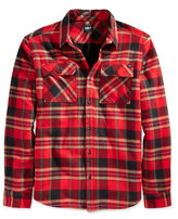 Fox Men's Glamper Flannel Shirt
