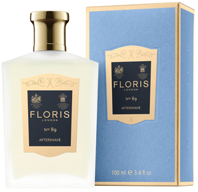 Floris No.89 After Shave Splash (100 ML)