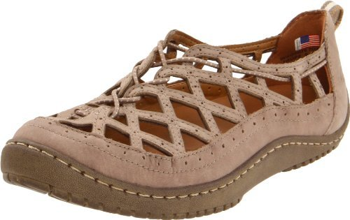 Earth Women's Innovate Too Fisherman Sandal