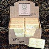 Pre de Provence Case of 12 bars 250g Shea Butter Enriched Quad Milled Soap - Angels Trumpet