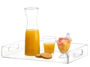 Home-it HomeIT Acrylic Serving Tray