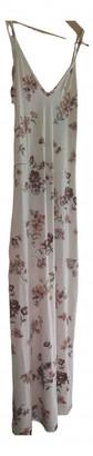 Brandy Melville Beige Cotton Dresses