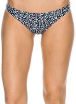 Rusty Melrose Midi Bikini Bottom