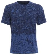 Z Zegna Foliage All Over Printed T-shirt