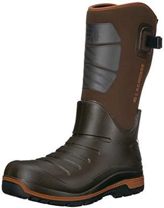 "LaCrosse Men's Aero Insulator 14"" Work Boot"