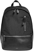 Skagen Men's 'Kr?yer' Nylon Commuter Backpack - Black