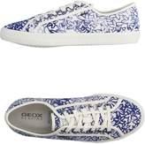 Geox Low-tops & sneakers - Item 11198637