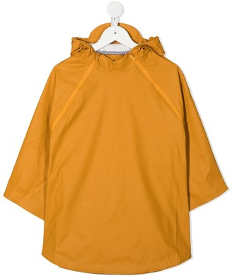 Gosoaky Pullover Rain Jacket
