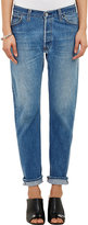 RE/DONE Women's Relaxed Straight Jeans
