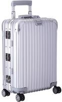 Rimowa Topas - Cabin Multiwheel 52 Luggage