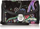 Vera Bradley Ultimate Wristlet Wallet