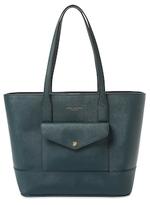 Marc Jacobs Saffiano Tote Bag