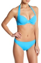 Tommy Bahama Pearl Halter Underwire Molded Bikini Top