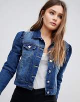 Parisian Denim Jacket
