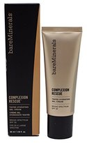 Bare Escentuals Bare Minerals Complexion Rescue Tinted Hydrating Gel Cream Spice 08 1.18 oz