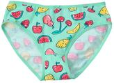 Gymboree Fruit Underwear