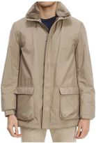 Loro Piana Jacket Down Jacket Man