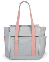 Skip Hop Food Storage Diaper Bag