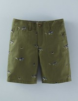 Below the knee shorts boys shopstyle uk for Johnny boden sale