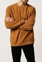 Obey Prospect Raglan Crew Sweater